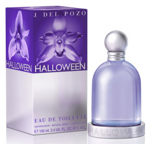 Jesus Del Pozo Halloween