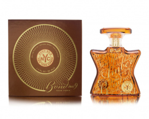 Bond No. 9 New York Amber