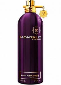 Montale Aoud Purple Rose - Пурпурная роза
