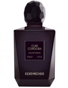 Keiko Mecheri Cuir Cordoba Purple