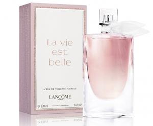 Lancome La Vie Est Belle L'Eau Florale