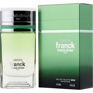 Franck Olivier Franck Green for men