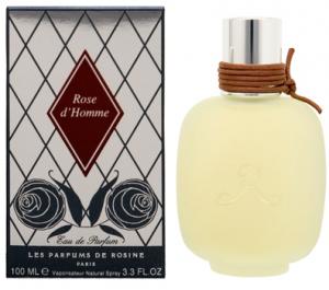 Les Parfums de Rosine Rose d`Homme