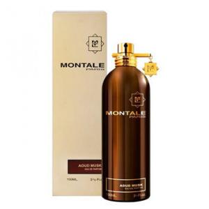 Montale Aoud Musk - Удовый Мускус