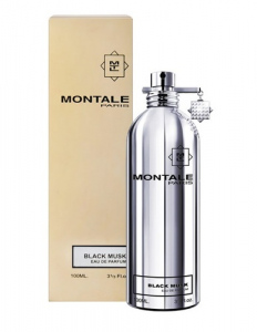 Montale Black Musk - Черный Мускус