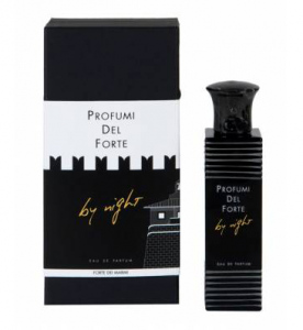 Profumi del Forte By Night Nero