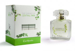 Carthusia Essence of the Central Park