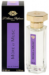 L Artisan Parfumeur Mure et Musc