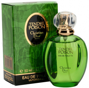 Dior Poison Tendre
