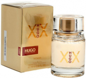 Hugo Boss XX WOMAN