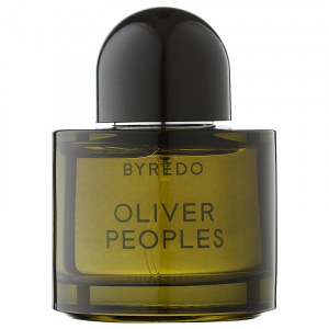 Byredo Oliver Peoples