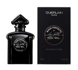 Guerlain La Petite Robe Noire Black Perfecto
