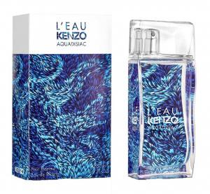 Kenzo L'eau Aquadisiac Pour Homme
