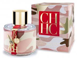 Carolina Herrera CH Africa limited edition