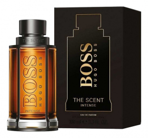 Hugo Boss The Scent Intens For Him