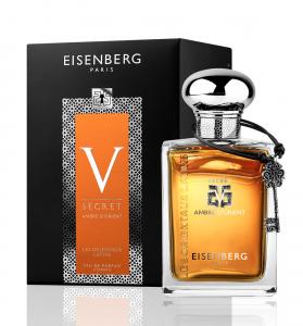 Jose Eisenberg Secret V Ambre D'Orient Homme