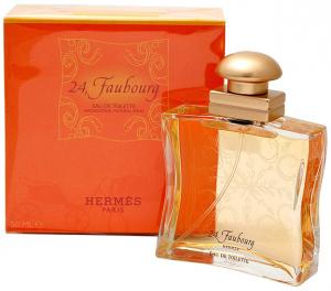 Hermes 24, Faubourg