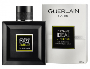 Guerlain L Homme Ideal L Intense