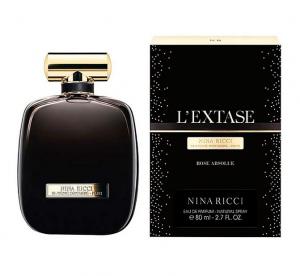 Nina Ricci L'Extase Rose Absolue