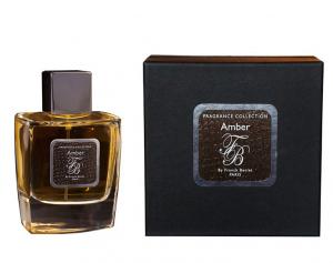 Franck Boclet Amber