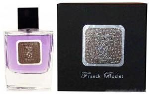 Franck Boclet Violet