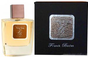 Franck Boclet Ylang Ylang