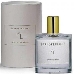 Zarkoperfume  e´L
