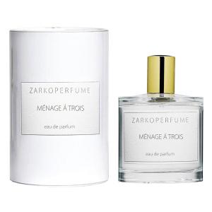 Zarkoperfume Menage A Trois