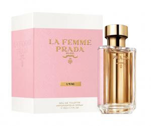 Prada La Femme L'Eau