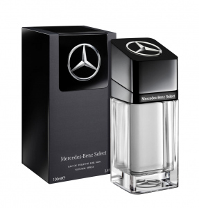 Mercedes-Benz Select