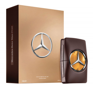Mercedes-Benz Private