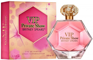 Britney Spears Private Show VIP