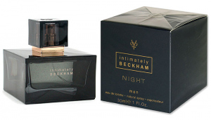 David Beckham Intimately Beckham Night Men