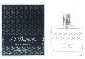 Dupont Pour Homme Special Edition