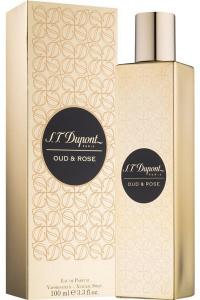 Dupont Oud & Rose