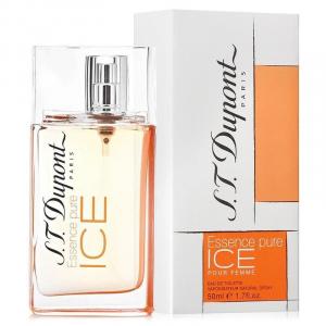 Dupont Essence Pure Ice Pour Femme