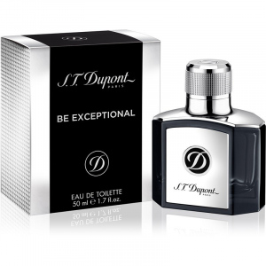 Dupont Be Exceptional
