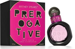 Britney Spears Prerogative
