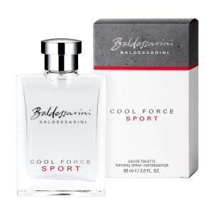 Hugo Boss Baldessarini Cool Force Sport