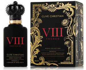 Clive Christian Rococo Noble Collection VIII Immortelle