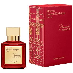 Maison Francis Kurkdjian Baccarat Rouge Extrait de parfum 540