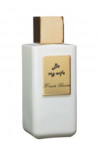 Franck Boclet Be My Wife