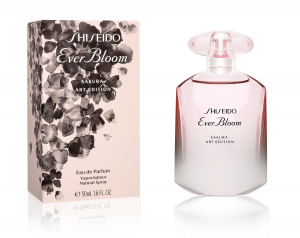Shiseido Ever Bloom Sakura Art Edition