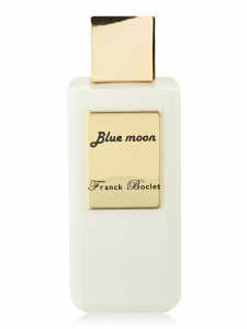 Franck Boclet Blue Moon Extrait De Parfum