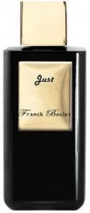 Franck Boclet Just Extrait De Parfum