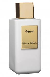 Franck Boclet Velvet