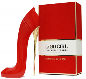 Carolina Herrera Good Girl Red