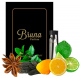 Bruna Parfum № 433 (CODE Men*)  2 мл
