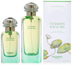 Hermes Un Jardin Sur Le Nil