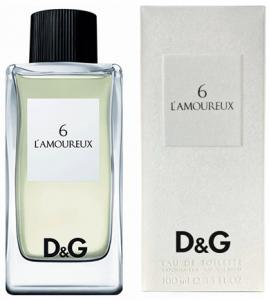 Dolce & Gabbana 6 L`Amoureux
